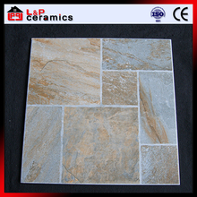 Foshan factory top rated 16x16 glazed ceramic floor tile