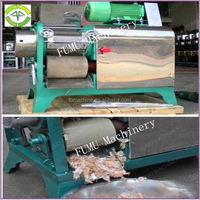 Competitive price automatic fish ball making machine