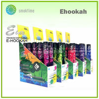 China supplier ehooka disposable electronic cigarette Fashionable low price
