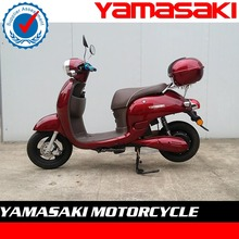 125cc retro gas scooter for sale