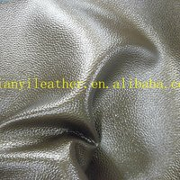 Textiles Leather Products Pvc Synthetic Leather