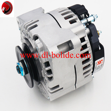 Easy to install 1 kw 3kw 10kw alternator 0118 2041