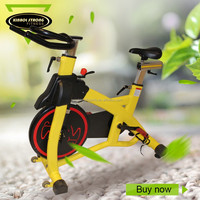 Offers gym master fitness spinning bike from Kinbol