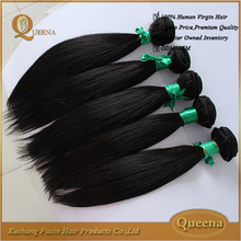 Best Selling Products Mink Remy Hair 100% Full Cuticle Unprocessed Silky Straight Indian Remi Braid Hair