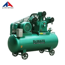 Low price diving high pressure paintball piston electric portable air compressor 15hp truck air brake compressor