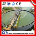 NG Peripheral Transmission Thickener , Mining Thickener Tank With ISO CE Approved