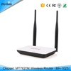 High wireless speed Wifi Router network ADSL router 150M ADSL router