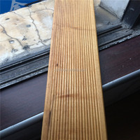 waterproof wood deck tiles cheap teak outdoor flooring
