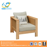 italian style modern living room furniture 1+2+3 seater fiber sofa