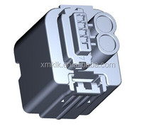 Generation Y 0.64/2.8mm 7 Pin 1732175-1 Amp Connectors