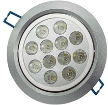 2012 new design LED ceiling lamp, led flush surface mounted ceiling light with CE, ROHS,PSE, BV certificate