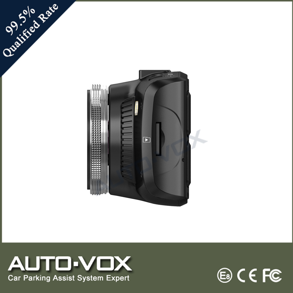 NTK96650 Loop recording user manual hd 720p car camera dvr video recorder