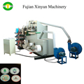 Good performance paper coaster making machine