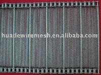 cogged conveyor wire mesh belt from china