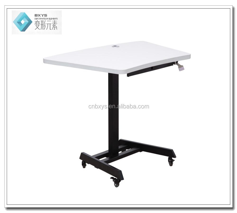 Hauteur standard bureau ordinateur guide d 39 achat - Petite table ordinateur ...