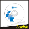 """Leadisk"" blank DVD-R, DVD+R, 4.7gb dvdr 8X 16X, in shrink/cake box packing"