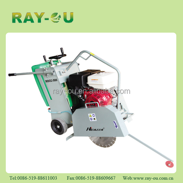 Factory Direct Sale New Design High Quality Hydraulic Concrete Saw