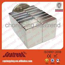 strong magnet N35-N52(M,H,SH,UH,EH) n45 neodymium block magnets
