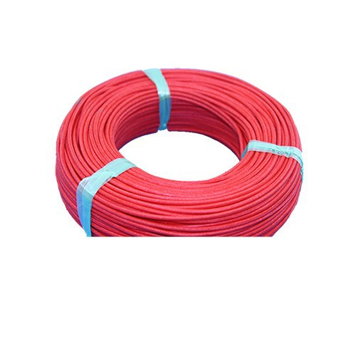 Various practical type high temperature wire for sale