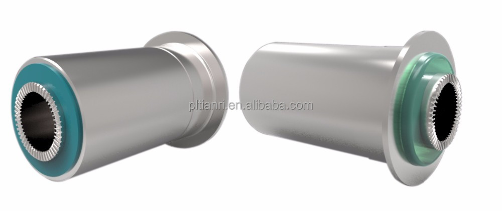polyurethane bushing pu bushing for Atro