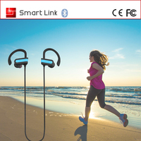 High Quality Ear Hook Running Bluetooth Headset Noise Cancelling Manufacturer In China