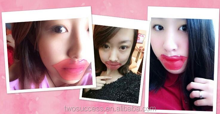 New Style Lasting Nourishing Moisturizing Makeup Lip Membrane Mask