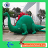 2015 advertising inflatable cartoon dinosaur