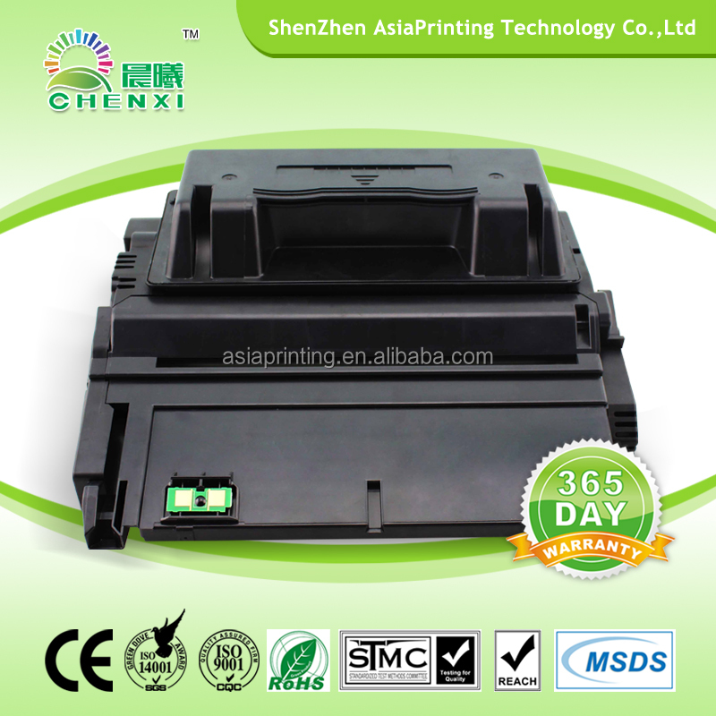 39A toner cartridge for hp 4300 series printer cartridge toner factory direct supply