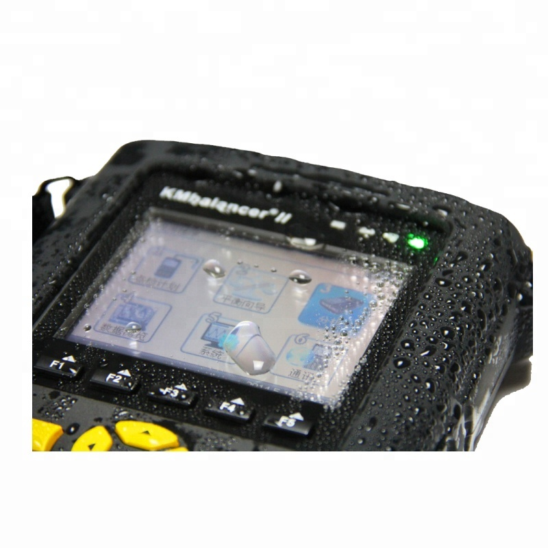 Vibration Meter Vibration Monitoring System Vibration Measuring Instrument