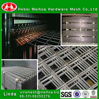Good quality reinforcing mesh for construction