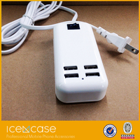 high quality multiple automatic mobile phone battery charger for cell phone