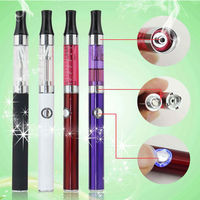 Ladies beautiful e cigs e smart with beautiful slim shape ecig cloutank m3
