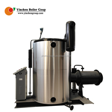 China supplier commercial gas water heater gas hydrogen boiler for heating with water tube