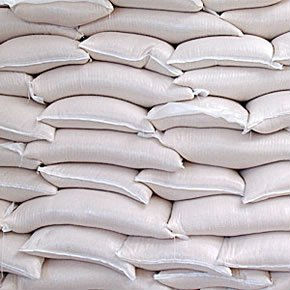Oxidized Potato Starch for Paper Industry