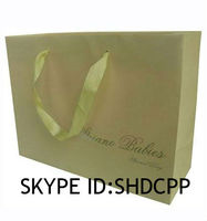 shanghai mickey mouse gift paper bag