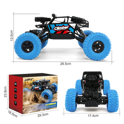 Best Selling 4X4 Toy Truck with HD Video Camera Kid Toy Remote Control Car