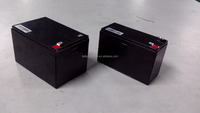 High quality 12V 12Ah Storage LiFePO4 Battery Pack
