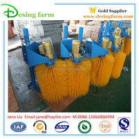 Hot sale cattle brush cow brush for dairy
