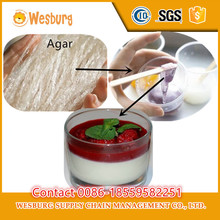 Free Samples yogurt stabilizer and emulsifier agar