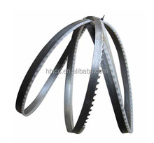 customized German Standard M42/HSS Bi-Metal band saw blades for cutting stone and metal