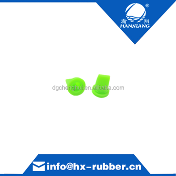 silicone rubber duckbill valve / one way valve
