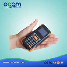 Portable Wireless Stocktaking Mobile Data Terminal