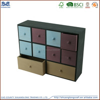 Wholesale Art Minds Spice Cabinet Wood Drawers Style