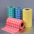 Industrial disposable wipes spunlace nonwoven