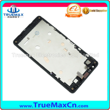 2016 New Arrival LCD For Nokia Lumia 535 LCD Touch Screen Digitizer Assembly With Frame