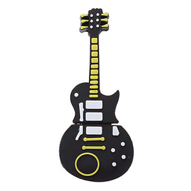 novelty gadgets guitar shape usb stick wholesale