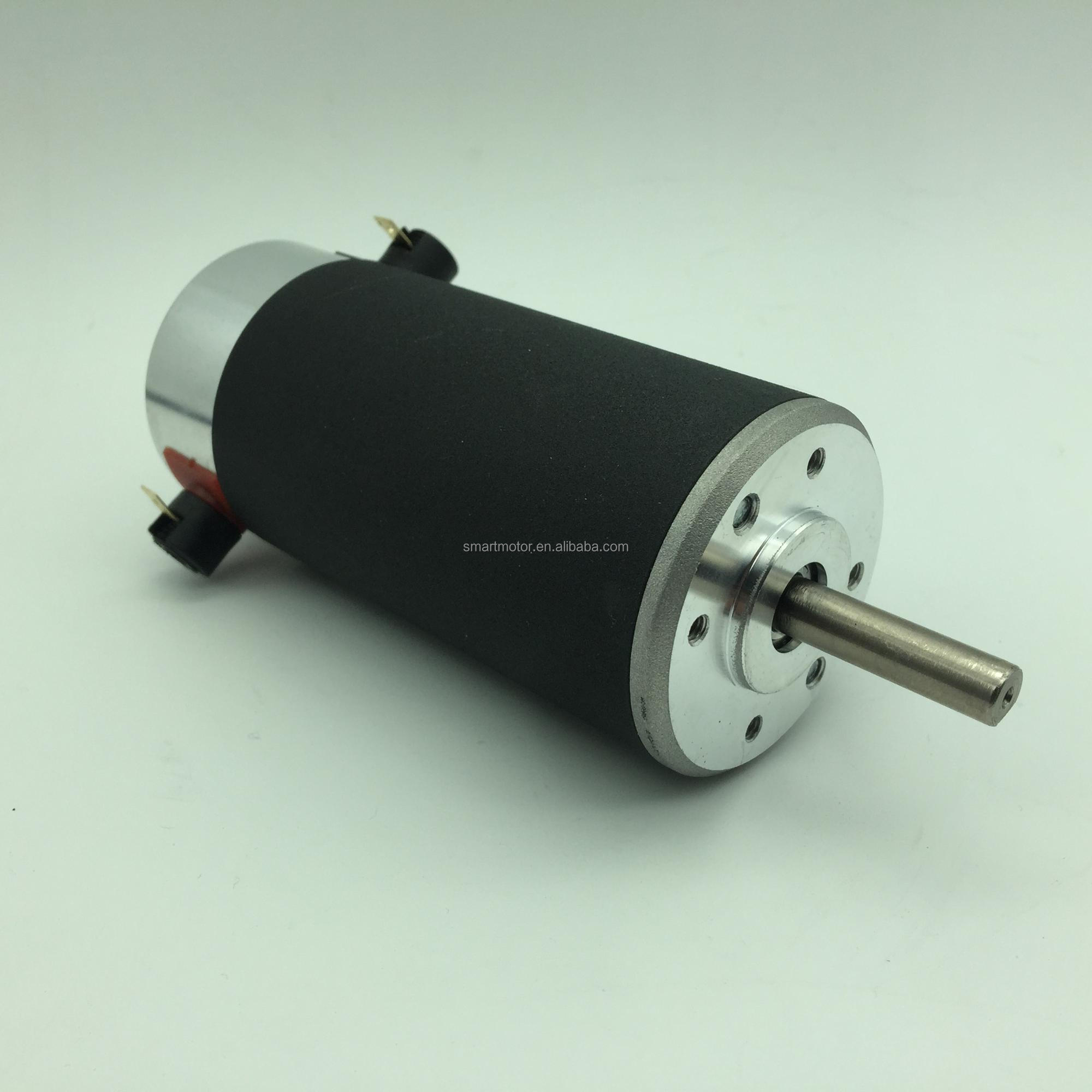 O.D 54mm Brushed Dc Servo Motor, equivalent to PITTMAN Motor