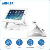 Metal Tablet Stand Holder For Tablet