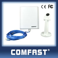 COMFAST CF-N5 Grand Panel high power 150Mbps wifi usb adapter