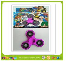 newest finger toy cheap hand spinner fidget spinner toy for promotion